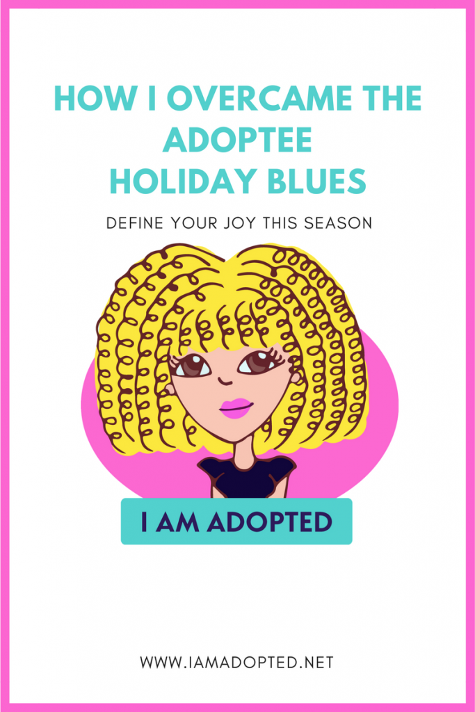 Adoption Holiday Blues