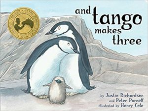 Children's books for adoptees