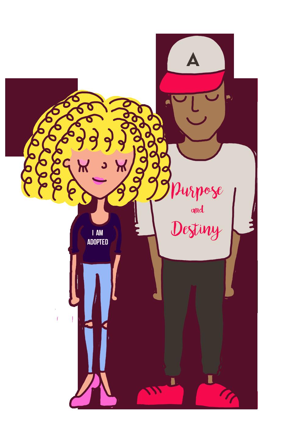 Husband and Jessenia